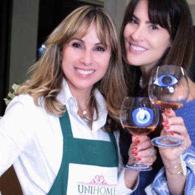 Fernanda Lynch lança sua coleção de joias exclusivas JOUR ET NUIT com a UNIHOME no Studio FW – Ipanema