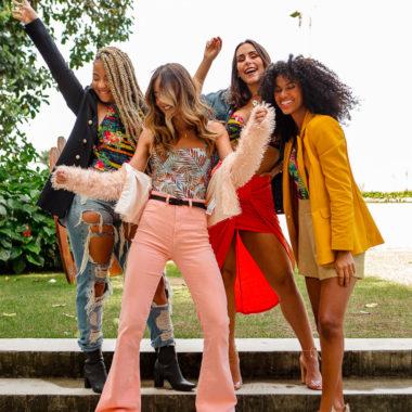DeMillus lança segunda coleção de moda praia em parceria com a Lycra