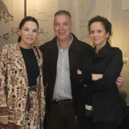 Embaixadores do Turismo na Casa Cor