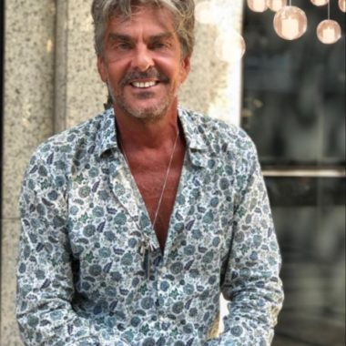 Manoel Thomaz Carneiro é o convidado especial do evento Gávea 55