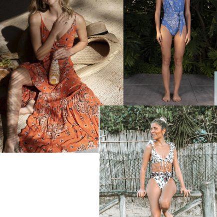 Um Show de Moda Sustentável na Ilhabela