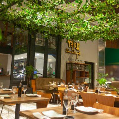 Restaurante Páru inaugura seu novo espaço nesta sexta (20)