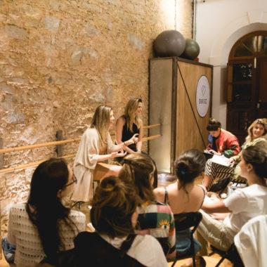 Coletivo BASE e Chez Lalu promovem pacotes de vivências de fim de ano