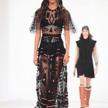 Christian Dior Fall Winter 2020 PFW