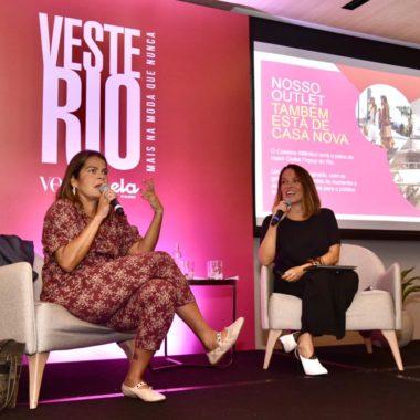 Veste Rio apresenta mudanças para dar ainda mais visibilidade à moda nacional