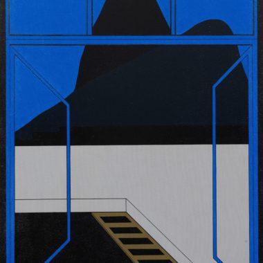 MAM RIO homenageia Wanda Pimentel, com seleção de 19 obras do acervo, em exibição no museu até maio