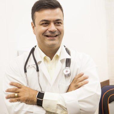 Dr João Marcelo Branco fala da importância dos hormônios