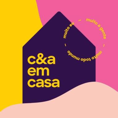 C&A lança projeto C&A em casa