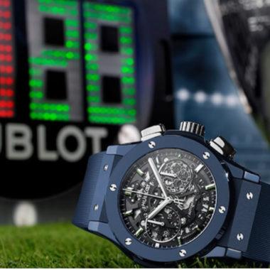 As marcas de relógios da gigante francesa de moda e luxo LVMH  , bem como a italiana Bulgari não participarão da Baselworld