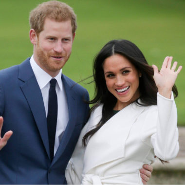 "Harry e Megan Markle se despedem da marca ""Sussex Royal"""