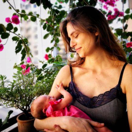 No Dia das Mães artistas da OSTM revelam como a música é importante para os bebês