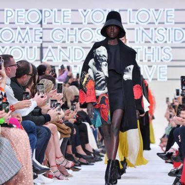 Semana de Moda em Paris confirmada, para acontecer em  setembro
