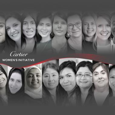 Cartier Women's Initiative 2021 abre inscrições