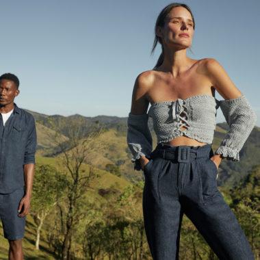 Renner avança em projeto de moda responsável com nova coleção de jeans