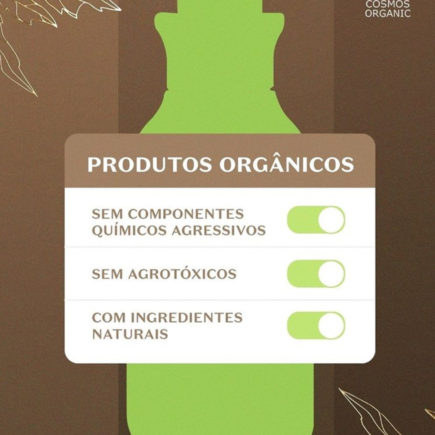 O Boticário é a primeira grande empresa de cosméticos brasileira a receber certificação Ecocert para produção de linha de produtos certificados orgânicos
