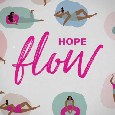 HOPE lança Flow