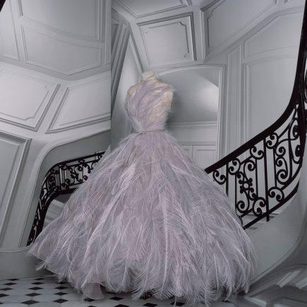 Dior Haute Couture 2020-2021 Outono Inverno