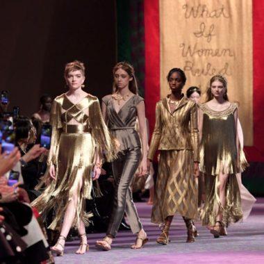Temporada de moda Digital Francesa ,com apresentação de Alta Costura e Moda Masculina será á partir de 06 de julho