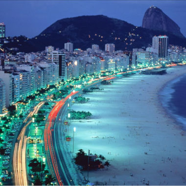 Rio tem novos Embaixadores de Turismo