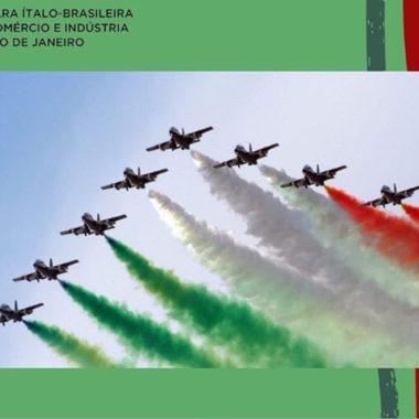 Câmara Italiana promove encontros de negócios entre executivos de multinacional e empresários
