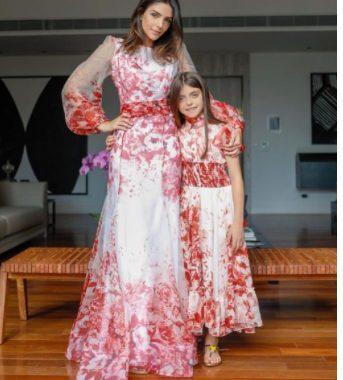 Ta na moda fazer o bem: Buy My Dress e Carol Celico se unem em ação beneficente