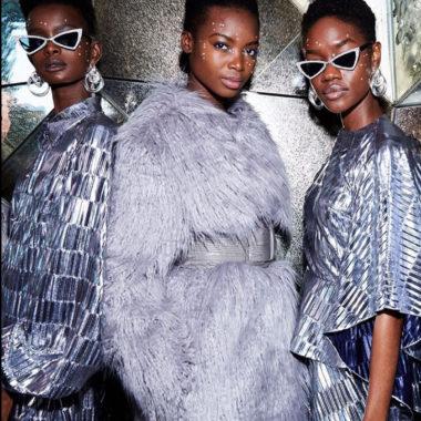 Semana da Moda de Nova York, será realizada de 13 a 16 de setembro.