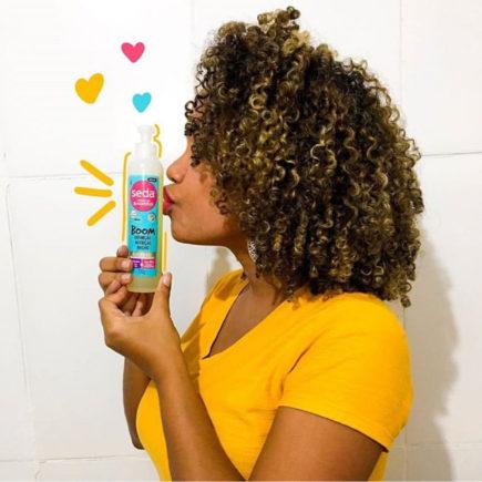 Seda apresenta movimento para inspirar e apoiar meninas brasileiras a realizarem seus sonhos