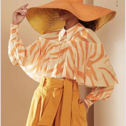 5 tendências de moda para a primavera