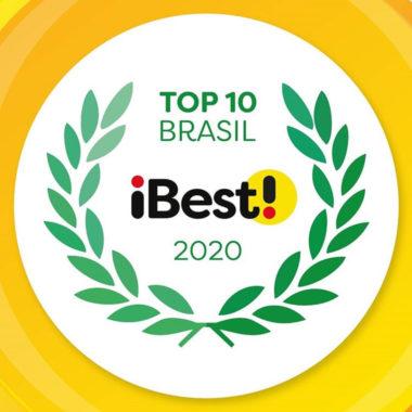 Lançamento do Prêmio iBest 2020: as melhores e mais influentes iniciativas digitais do Brasil