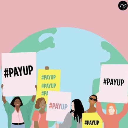 O Pay up – o que é esse movimento que tem abalado o mundo da moda nessa quarentena