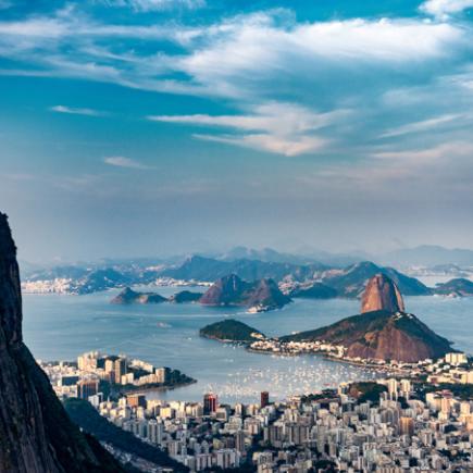 Novos Embaixadores do Rio tomam posse no próximo domingo