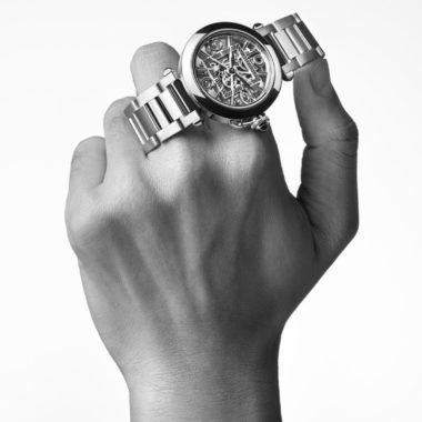 Cartier se une ao Lion's Share Fund para combater a crise ambiental ao redor do mundo