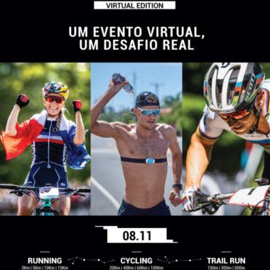 Oakley Challenge 2020 – Virtual Edition: primeira versão online será realizada no Brasil reunindo atletas amadores e profissionais pelo amor ao esporte