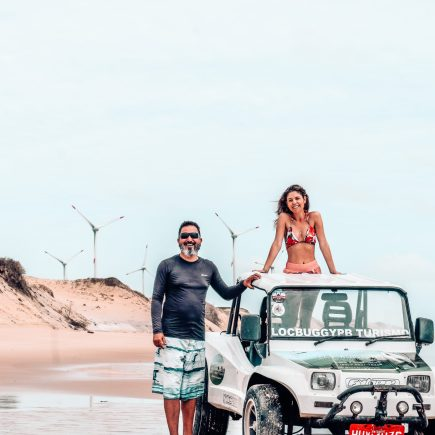 Barra de Camaratuba – A jóia da Paraíba