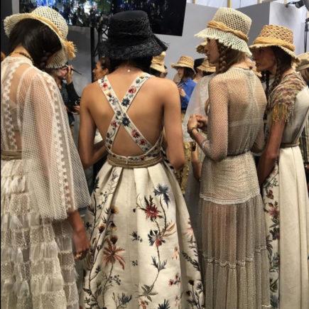 FHMC , órgão regulador da moda francesa anuncia datas das próximas temporadas de moda masculina e alta costura