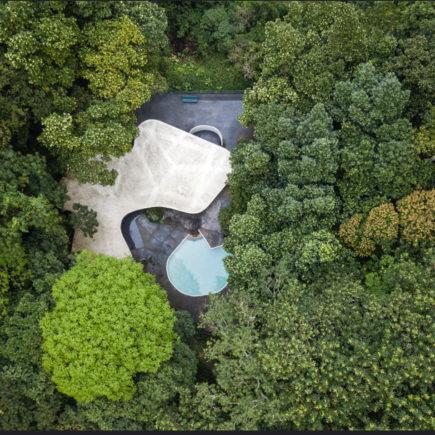 Mostra 'Infinito Vão: 90 anos de Arquitetura Brasileira'  está em cartaz no Sesc 24 de Maio