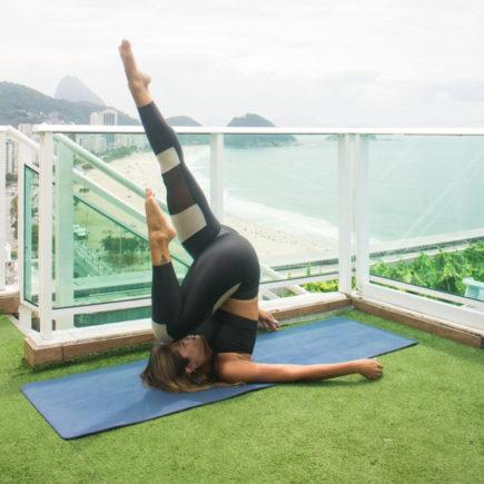 Após sucesso da primeira edição, Breakfast Club retorna ao Pestana com prática de meditação e Yoga