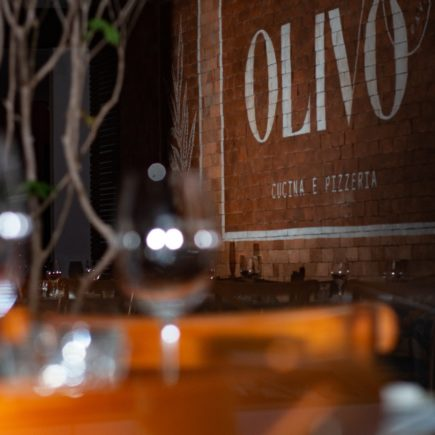 Restaurante Olivo inova no cardápio