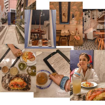 Coltivi – o brunch mais natureba do Rio desembarca na pizzaria mais descolada de Botafogo
