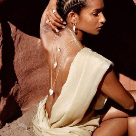 L'Oréal Paris anuncia Nidhi Sunil como nova porta-voz internacional