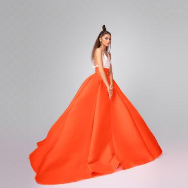 Celebridades usam joias BVLGARI durante o 26º Critics Choice Awards