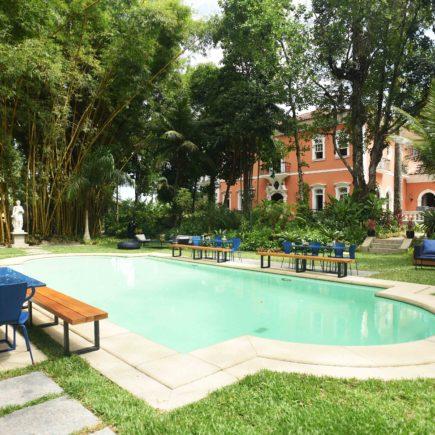 CASACOR Rio abre as portas no Jardim Botânico
