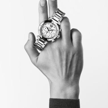 Cartier apresenta novidades da relojoaria no Watches & Wonders 21