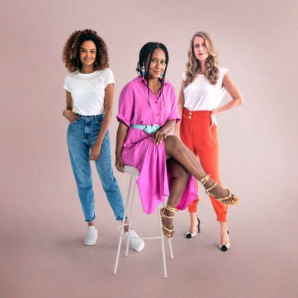 Pela primeira vez, Lojas Renner S.A. reúne todas as suas marcas em campanha de arrecadação para projetos com foco na mulher