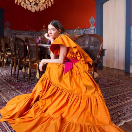 Luma Costa anuncia o lançamento da Casa Costa, sua primeira marca de itens para casa e decoração