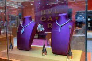 BVLGARI abre pop-up store no shopping Cidade Jardim e apresenta uma seleção exclusiva de acessórios e joias a tempo para o Dia das Mães