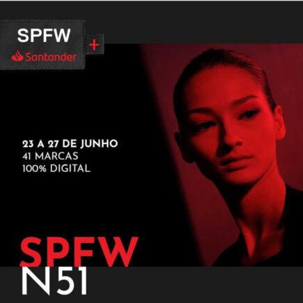 São Paulo Fashion Week divulga horários das apresentações e mais duas estreias