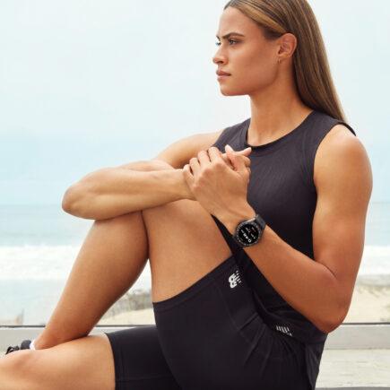 TAG Heuer anuncia nova embaixadora da marca: Sydney McLaughlin, campeã americana de atletismo