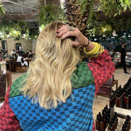 Lacesandhair maior Hair Spa do Brasil desembarca na Barra da Tijuca