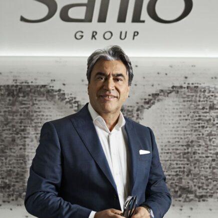 Safilo e Carolina Herrera anunciam contrato de licenciamento de óculos